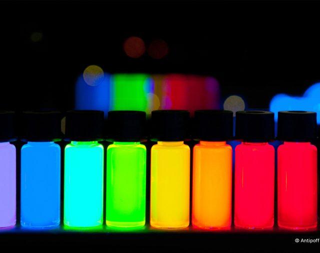 ¿Qué es nanotecnología?