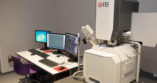 ¿Cómo ver y trabajar en el nanomundo?